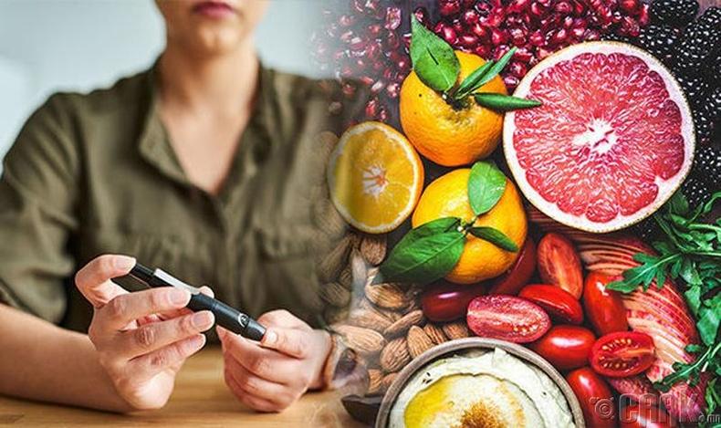 Эрүүл мэнд, амьдралын хэв маягаас хамаарч цусны бүлэгт тохирох хоол хүнс