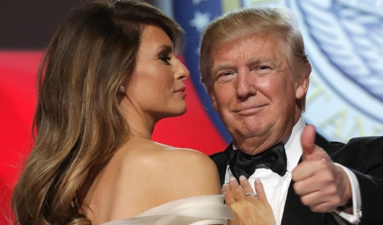 Цагаан ордныг орхисон Дональд Трампын засаглалын 4 жил дэх хамгийн дурсамжтай мөчүүд (45 фото)