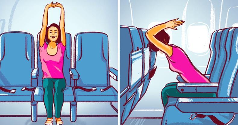 Тав тухтай нисэхэд тань туслах 10 зөвлөгөө
