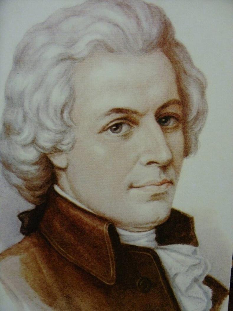 Моцартын үзэгдэл (The Amadeus Mozart effect)