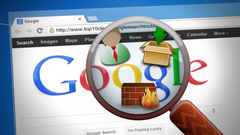 """""""Google"""" дээр хэрхэн оновчтой хайлт хийж сурах вэ?"""