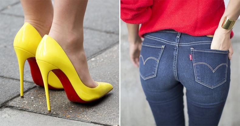 Эмэгтэйчүүдийн эрүүл мэндэд сөргөөр нөлөөлдөг хувцаснууд