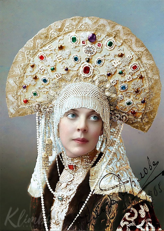 Ольга Орлова гүнж
