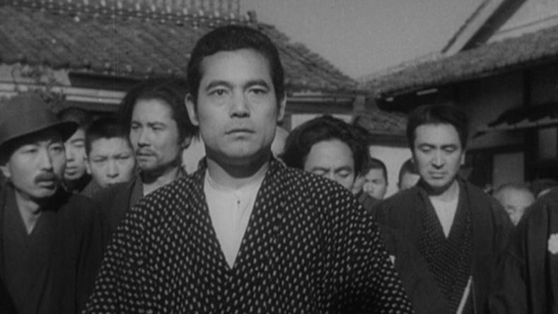 """""""Агуу жүдочны домог"""" (Sanshiro Sugata) - 1943"""