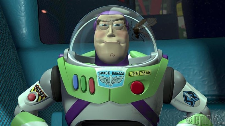 """Buzz Lightyear - """"Toy Story"""""""