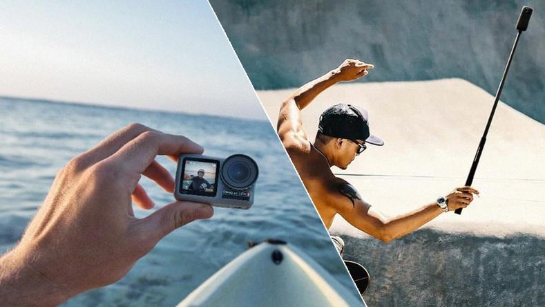 """""""GoPro""""-г зах зээлээс шахаж буй шилдэг камеруудыг танилцуулж байна"""