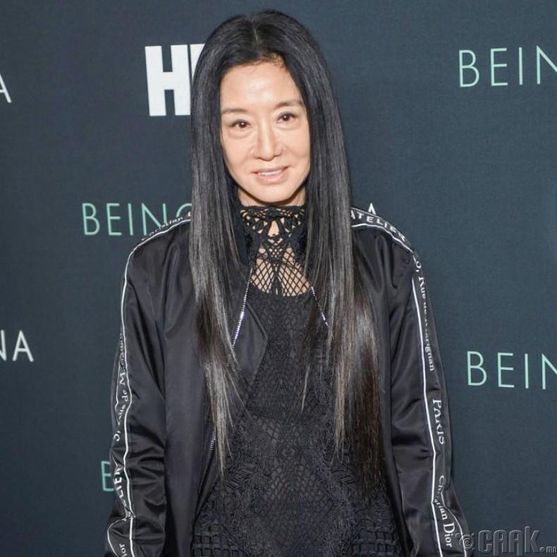 Vera Wang — Вера Вонг