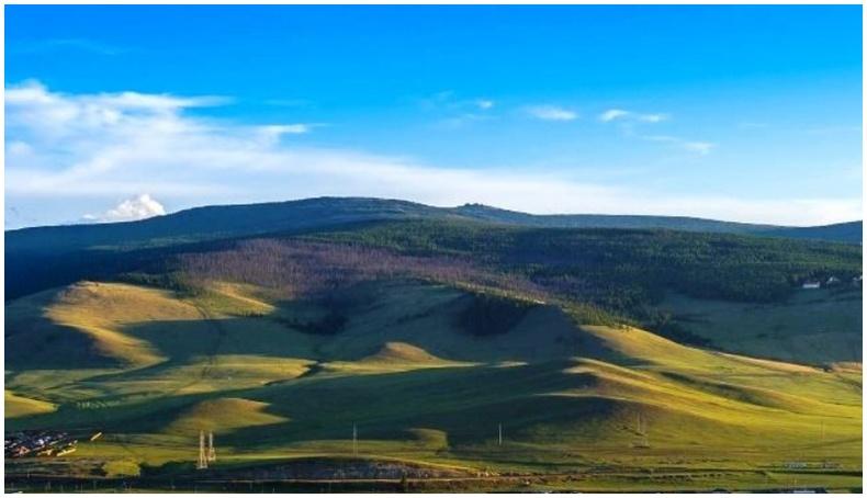 Богд Хан уул