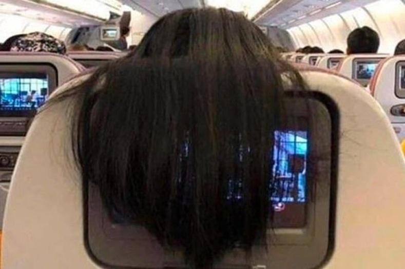 Онгоцоор нисэхэд тохиолддог бэрхшээлүүд мундахгүй их