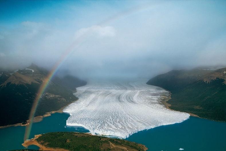 Перито Морено мөсөн гол - Аргентин