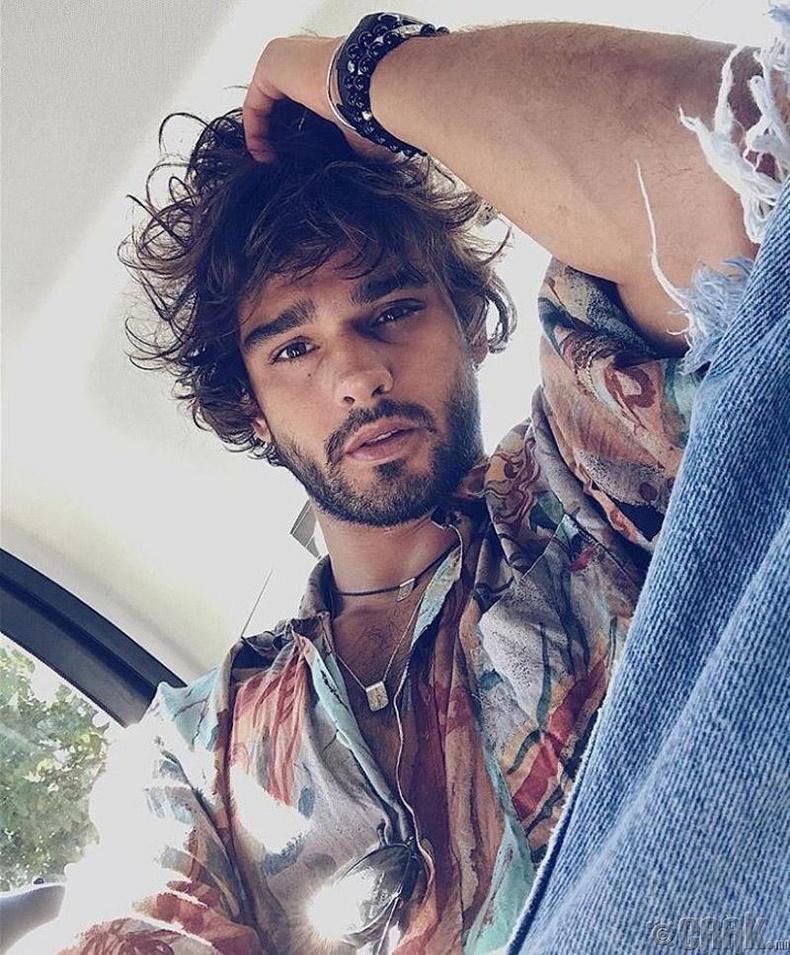 Марлон Тейшейра (Marlon Teixeira)