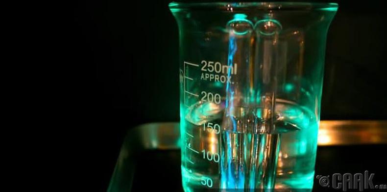 Атомын бөмбөгийн туршилт