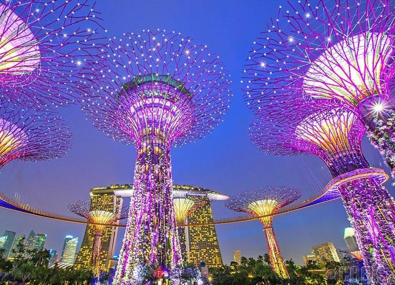 Сингапур улс