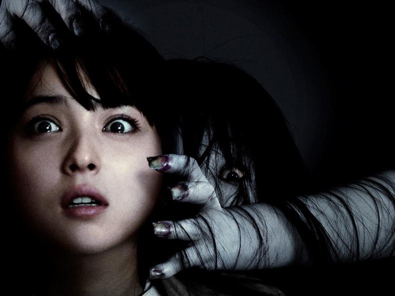 Ганцаараа үзэхэд тохиромжгүй аймшгийн кинонууд