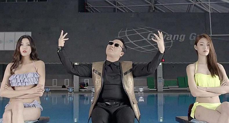 Хачирхалтай шалтгаанаар Өмнөд Солонгост хориглогдсон дууны клипүүд