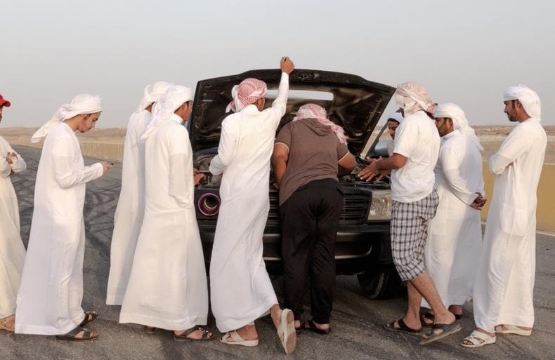 """Арабын баян залуусын бас нэгэн үнэтэй зугаа - """"Хажвалах"""" гэж юу вэ?"""