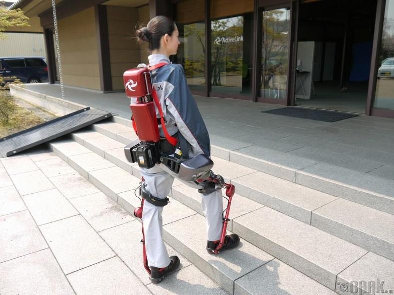 Робот төхөөрөмж