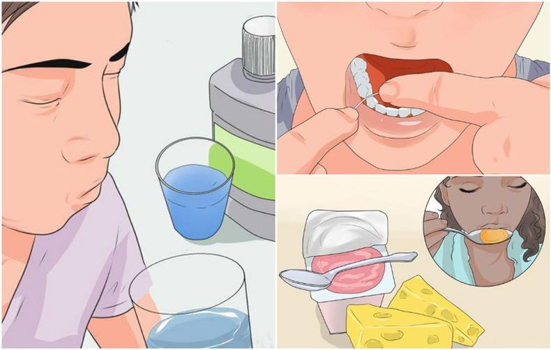 Та шүдээ зөв цэвэрлэдэг үү?