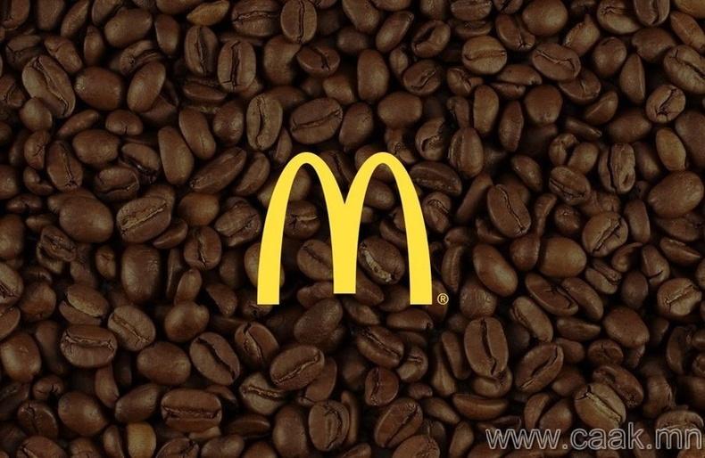 McDonald's-ын эсрэг Абделал