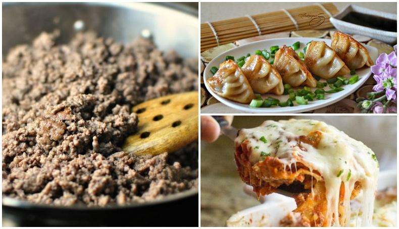 Татсан махаар хийж болох амттай 10 хоол