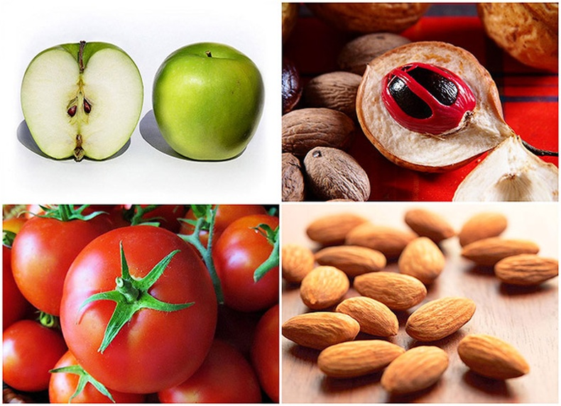 Болгоомжтой хэрэглэх шаардлагатай жимс болон хүнсний ногоо