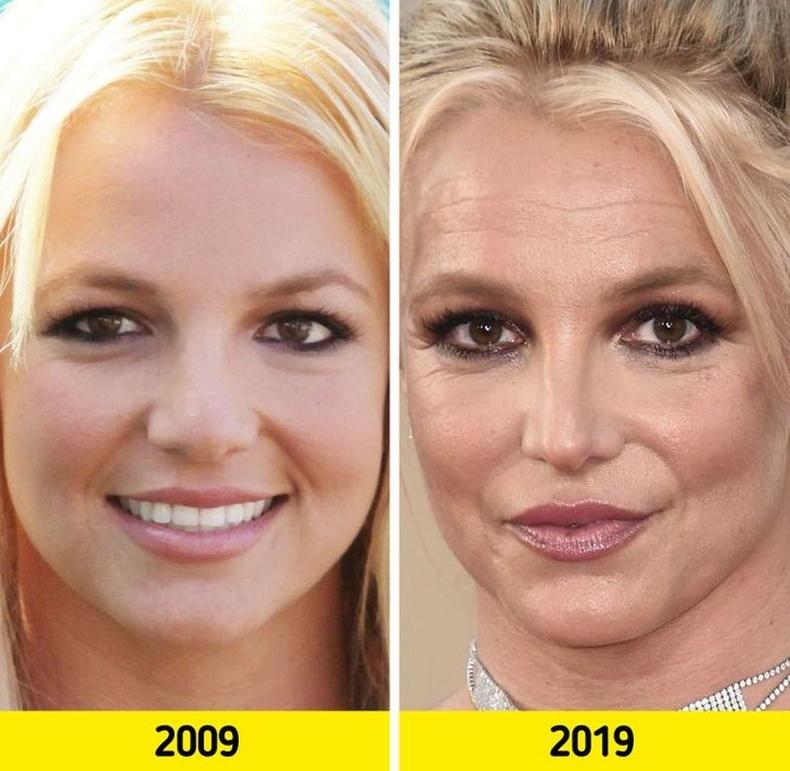 Дуучин Бритни Спирс (Britney Spears)
