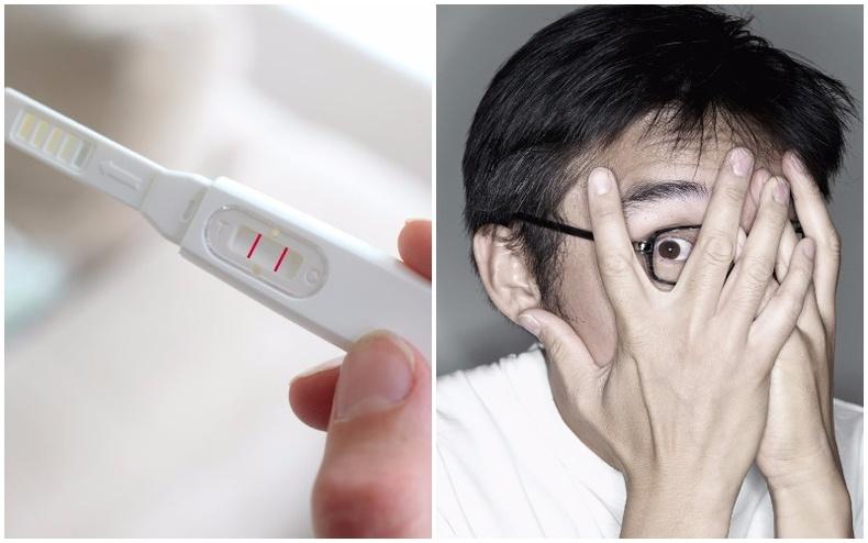 Эрчүүд найз бүсгүйгээ жирэмсэн болсныг хэрхэн хүлээж авдаг вэ?