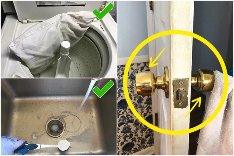 Үргэлж цэвэрхэн байлгах ёстой гэр ахуйн 10 хэрэгсэл
