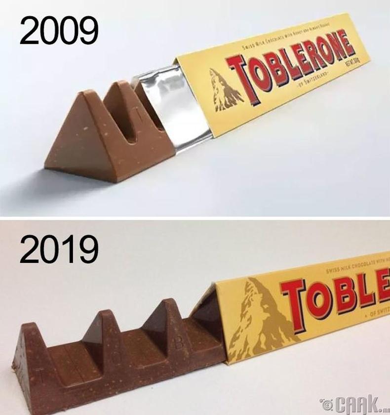 """""""10 Year Challenge""""-ийг элэглэсэн нь 10 жилийн дотор зардлаа танасан нь"""