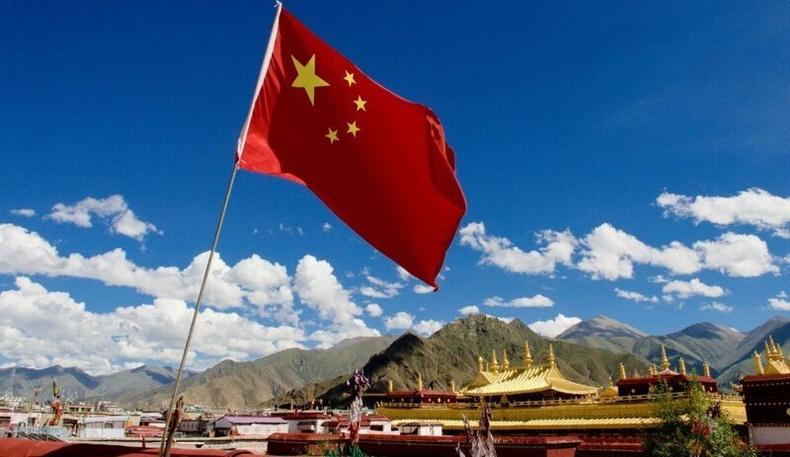 """Хятадыг яагаад """"Дундад улс"""" гэдэг вэ?"""