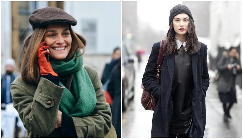 Хэрхэн Франц бүсгүйчүүд шиг сайхан хувцаслах вэ?