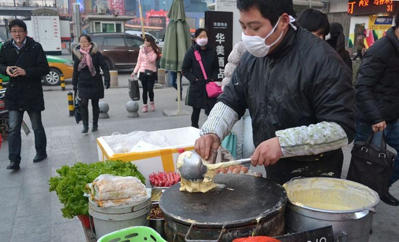 Хятадуудын хоолонд хийдэг аймшигтай бодисууд