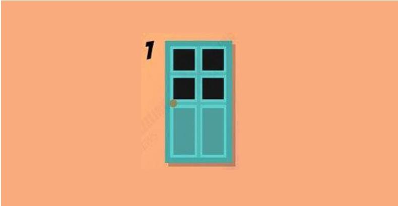 Нэгдүгээр хаалга