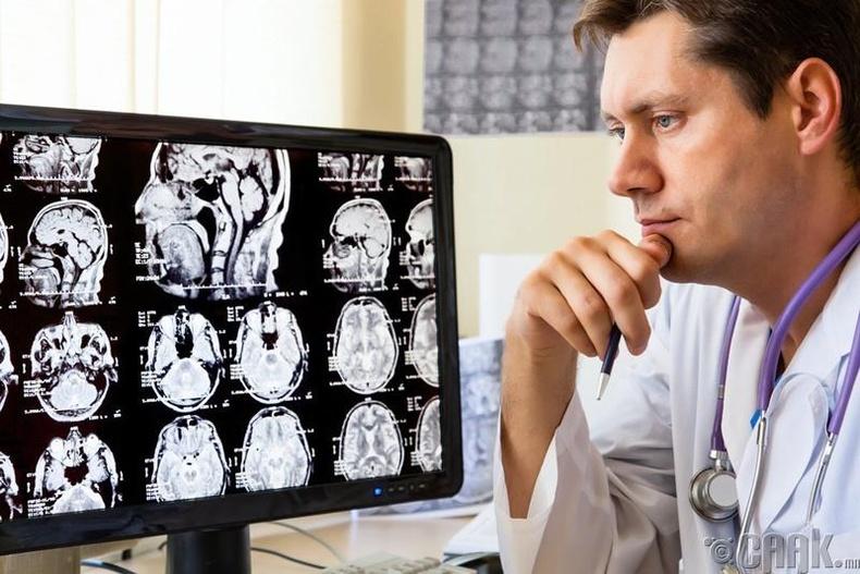 Бид бодохдоо: Тархины баруун зүүн тал өөр үүрэгтэй