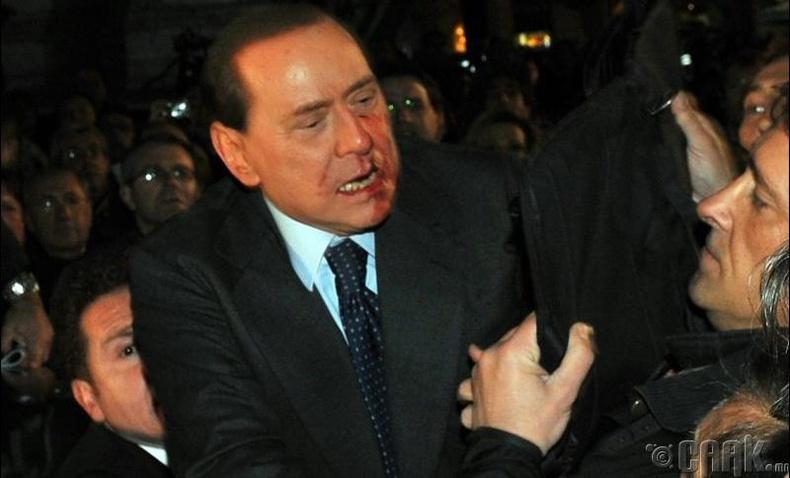 Итали - 1.9 оноо