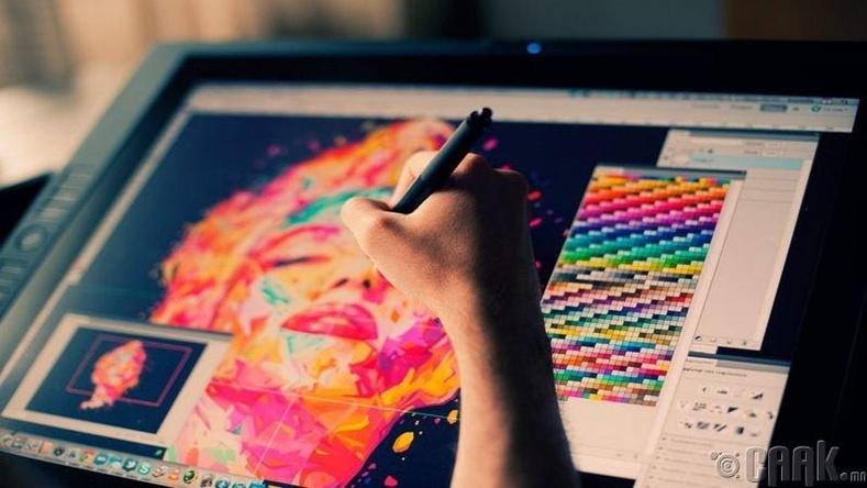 Програмчлал, SEO болон SMM сурталчилгаа, веб дизайн хийх