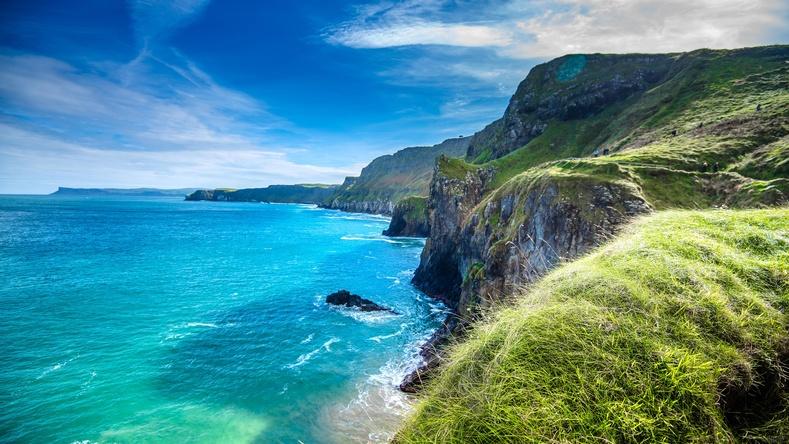 Ирланд Улс (Ireland)