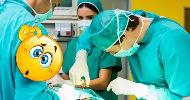 Эмч нар яагаад ногоон, цэнхэр өнгийн хувцас өмсдөг вэ?