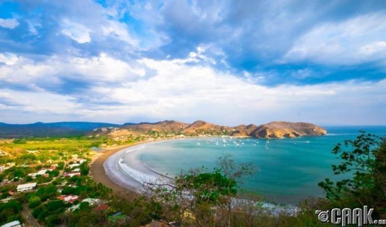 Никагаруа (Nicaragua)