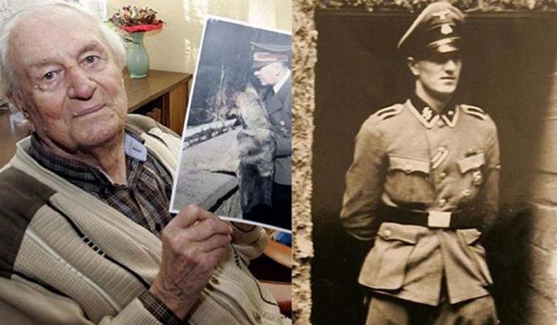 Өнөөг хэр нь илрээгүй дэлхийн II дайны  нууцууд