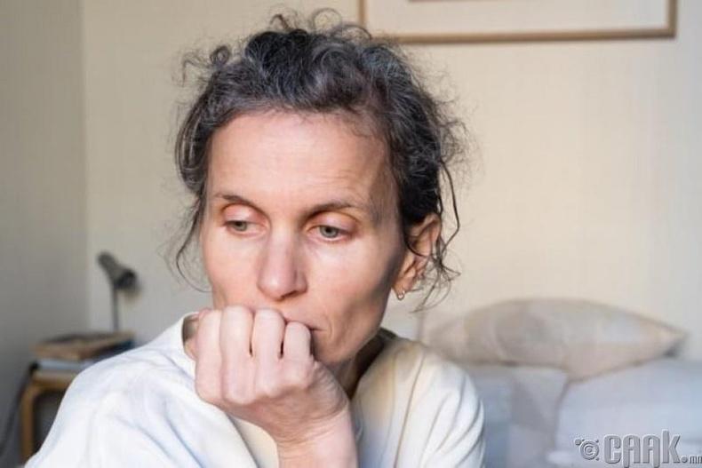 Эмэгтэй хүний нөхөн үржихүйн эрхтэнийг өөрчилсөн эмч