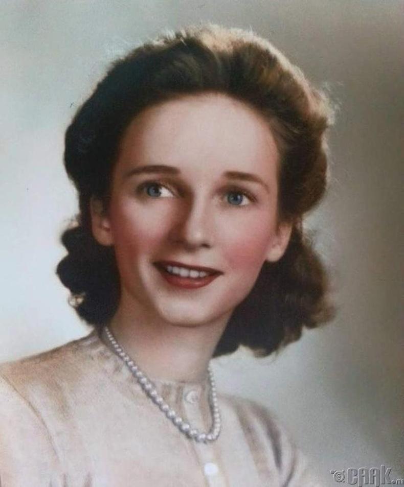 Жүжигчин Сара Гоулдман (Sarah Goldman) - 1930-аад он