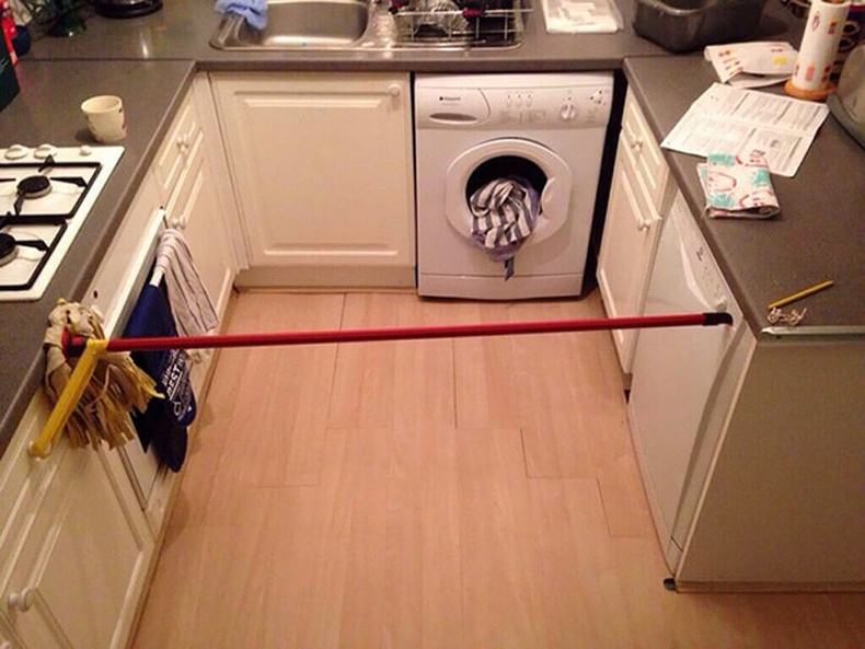 Аяга тавга угаагчны хаалга нээгдээд байвал ингээрэй