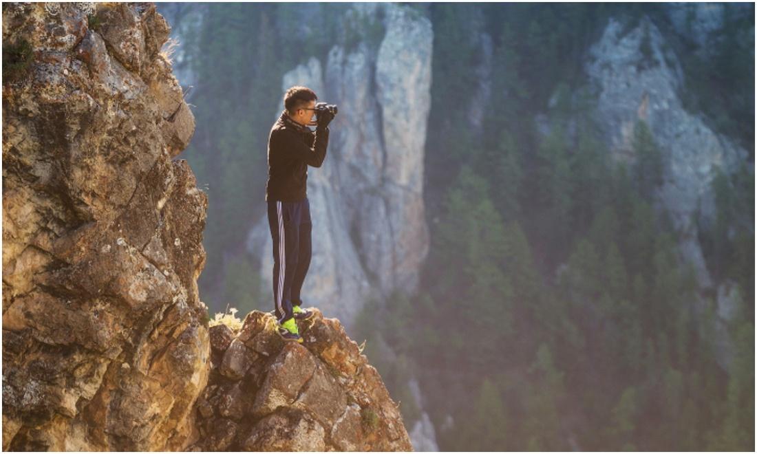 Монгол залуугийн эх орноороо аялсан гайхалтай фото тэмдэглэл