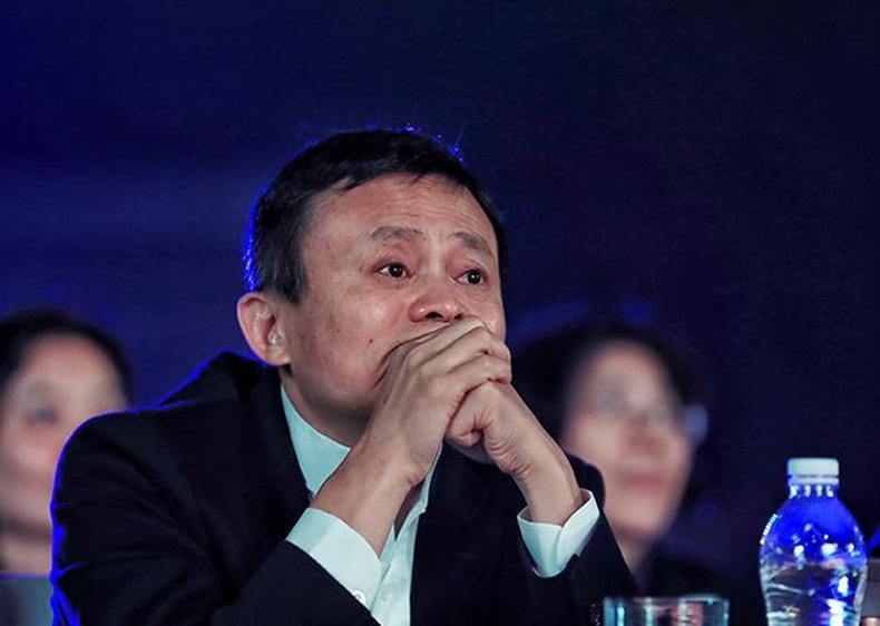 Жак Ма (Jack Ma)