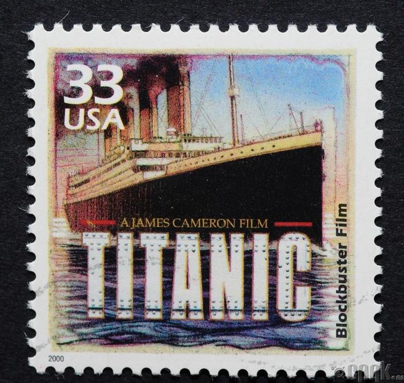Титаник киног бүтээх зардал нь жинхэнэ хөлгийг бүтээхээс ч өндөр байсан