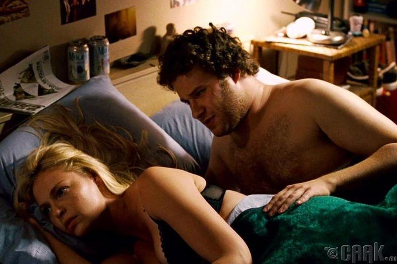 Жирэмсэн үед нь секс хийж болох уу?