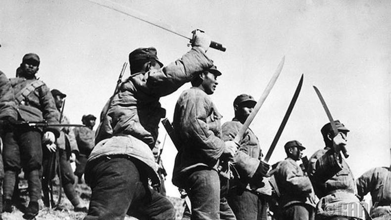 Японы цэргийн гэмт хэрэг - Хуулийн хүрээн дэх дээрэм