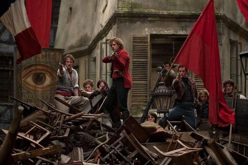 """""""Les Miserables"""""""