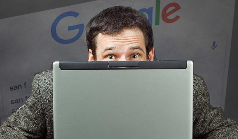 Google дээр хэзээ ч хайх хэрэггүй 10 зүйл